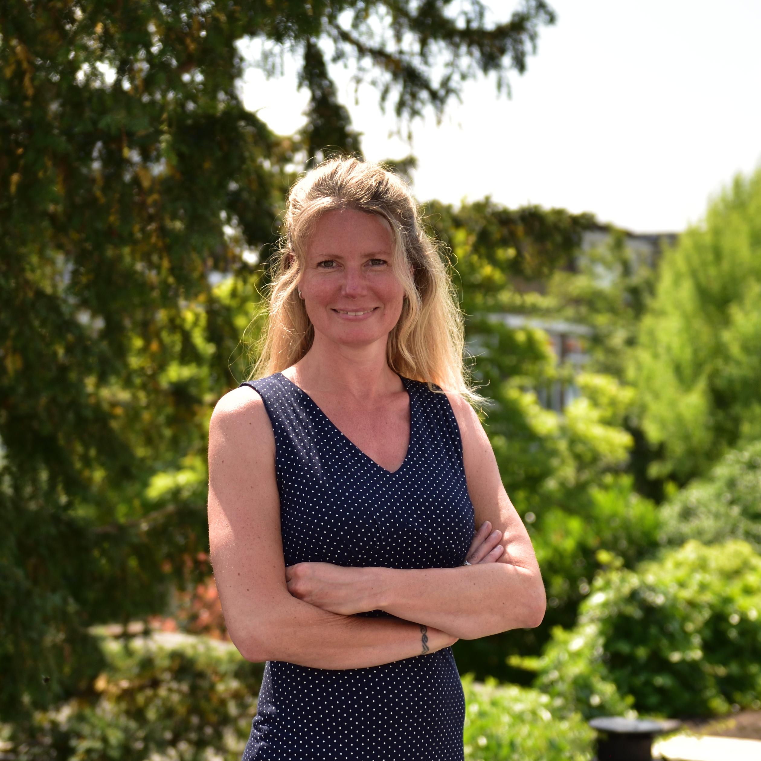 Jolanda Vellinga-de Jong